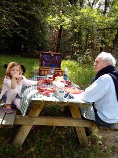 foto picknick