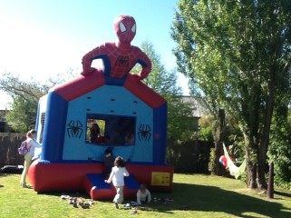 spiderman-feest-lucca